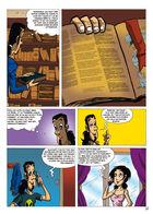 Le livre noir : Chapitre 3 page 2