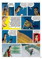 Le livre noir : Chapitre 3 page 10