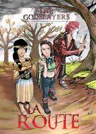 La Route : Chapter 1 page 1