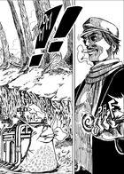 La Route : Capítulo 1 página 12