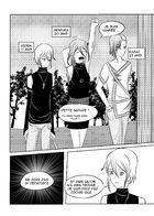 Honoo no Musume : Chapitre 1 page 5