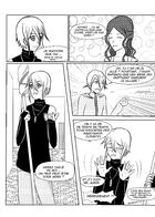 Honoo no Musume : Chapitre 1 page 19