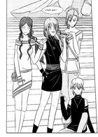Honoo no Musume : Chapitre 1 page 33