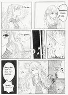 Mon Chant Éternel : Глава 1 страница 5