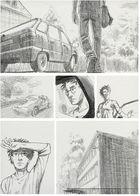 思い出の敷地 : チャプター 1 ページ 6