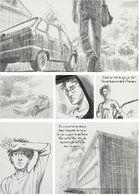 Etat des lieux : Chapitre 1 page 6