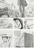 Etat des lieux : Capítulo 1 página 6