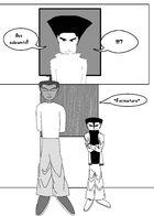 Wouestopolis : Chapitre 2 page 3