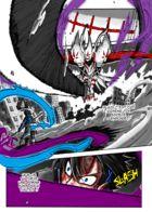 VII+I Guardians : Capítulo 1 página 2