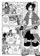 VII+I Guardians : Capítulo 1 página 5