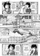 VII+I Guardians : Capítulo 1 página 6