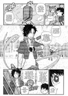 VII+I Guardians : Capítulo 1 página 8