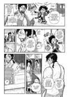 VII+I Guardians : Capítulo 1 página 10