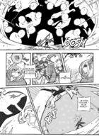 VII+I Guardians : Capítulo 1 página 22