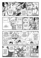 VII+I Guardians : Capítulo 1 página 26