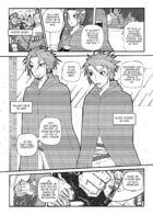 VII+I Guardians : Capítulo 1 página 27