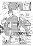 VII+I Guardians : Capítulo 1 página 33
