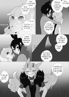 Le corbeau et le renard : Chapitre 5 page 4