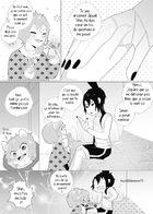 Le corbeau et le renard : Chapitre 5 page 13