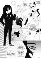 Le corbeau et le renard : Chapitre 5 page 28