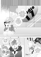 Le corbeau et le renard : Chapitre 5 page 30
