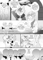 Le corbeau et le renard : Chapitre 5 page 32