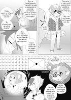 Le corbeau et le renard : Chapitre 5 page 35