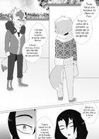 Le corbeau et le renard : Chapitre 5 page 40