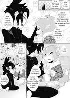 Le corbeau et le renard : Chapitre 5 page 42