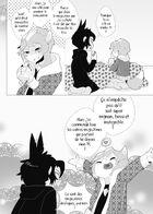 Le corbeau et le renard : Chapitre 5 page 43