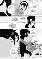 Le corbeau et le renard : Chapitre 5 page 44