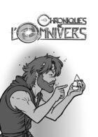 Les Chroniques de l'Omivers : Capítulo 1 página 1