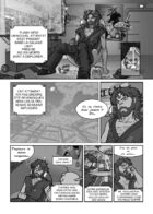 Chroniques de l'Omnivers : Chapitre 1 page 4