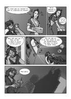 Chroniques de l'Omnivers : Chapitre 1 page 6