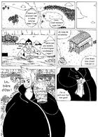STARRY NIGHT : Chapitre 1 page 1
