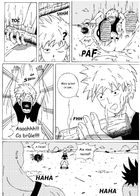 STARRY NIGHT : Chapitre 1 page 28