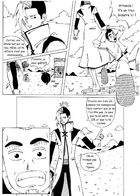 STARRY NIGHT : Chapitre 1 page 4