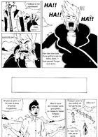 STARRY NIGHT : Chapitre 1 page 5