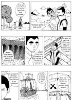 STARRY NIGHT : Chapitre 1 page 7