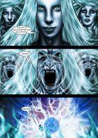 Gothika: Peaccatum Omnia : Глава 2 страница 33