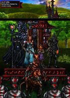 Gothika: Peaccatum Omnia : Глава 2 страница 2
