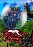 Gothika: Peaccatum Omnia : Глава 2 страница 5