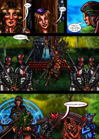 Gothika: Peaccatum Omnia : Chapter 2 page 6