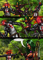 Gothika: Peaccatum Omnia : Chapter 2 page 8
