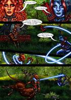 Gothika: Peaccatum Omnia : Глава 2 страница 9