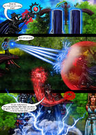 Gothika: Peaccatum Omnia : Chapter 2 page 13