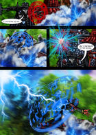 Gothika: Peaccatum Omnia : Chapter 2 page 14