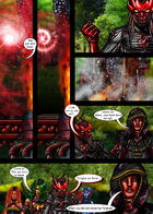Gothika: Peaccatum Omnia : Chapter 2 page 18