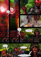 Gothika: Peaccatum Omnia : Глава 2 страница 18