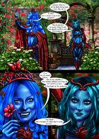 Gothika: Peaccatum Omnia : Глава 2 страница 21